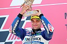 Assen Moto3: Martin retakes points lead with victory