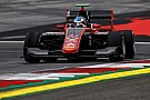Red Bull Ring GP3: Hughes victorious after start drama