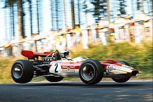 Five of the best:Rainer Schlegelmilchon legends of F1