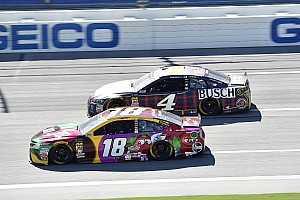 NASCAR Cup News