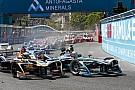 Formula E ePrix Santiago: Vergne menang, Techeetah mendominasi
