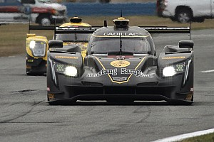 IMSA Race report Rolex 24, Hour 20: Lead AXR Cadillac three laps clear