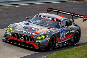Blancpain Endurance Preview Racing into the night at Le Castellet
