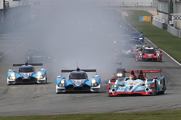 Jackie Chan DC Racing juarai ronde pembuka Asian Le Mans Series di Zhuhai
