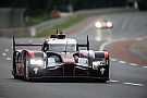 24 Hours of Le Mans Test Day over - Audi banks the best time