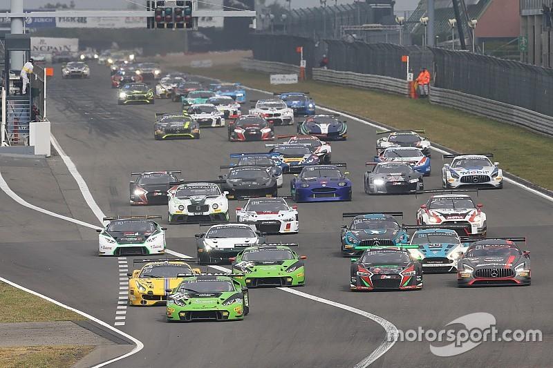 SRO luncurkan Blancpain GT Series Asia