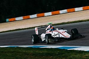 GP3 Новость Бошунг пополнил состав Koiranen GP