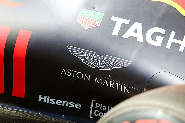 Formula 1 Analysis What the Aston Martin deal means for Red Bull