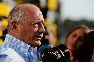 Formula 1 Special feature Top Stories of 2016, #4: Ron Dennis ousted at McLaren