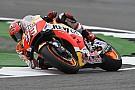 FP3 MotoGP Silverstone: Marquez ungguli Vinales 0,003 detik