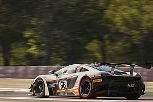 Blancpain Endurance Репортаж з гонки Paul Ricard BEC: McLaren не дозволив Ferrari здобути перемогу