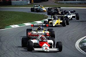 Formula 1 En iyiler listesi Haftanın rekoru: En yakın şampiyonluklar