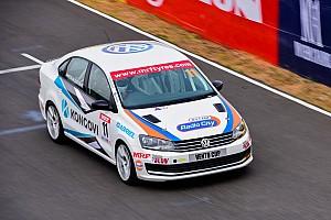 Touring Interview Desouza targets Audi TT Cup, seeks Volkswagen India support