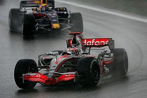 Red Bull, 2007 yılında Alonso ile sözleşme imzalamaya çok yaklaşmış