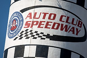 Full NASCAR 2019 Auto Club weekend schedule
