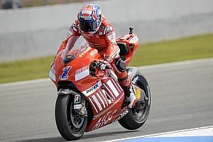 Galeri: Ducati'nin MotoGP'de mücadele ettiği motosikletler