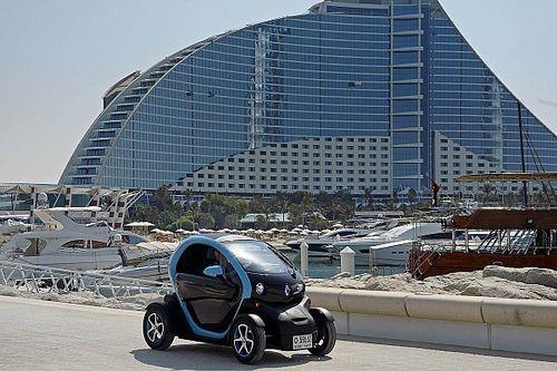 10 coches eléctricos pequeños para la ciudad