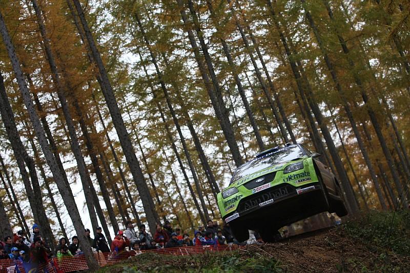Japón se alista para unirse al WRC 2019