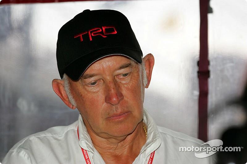 Умер Мо Нанн, бывший руководитель команд в Формуле 1 и IndyCar