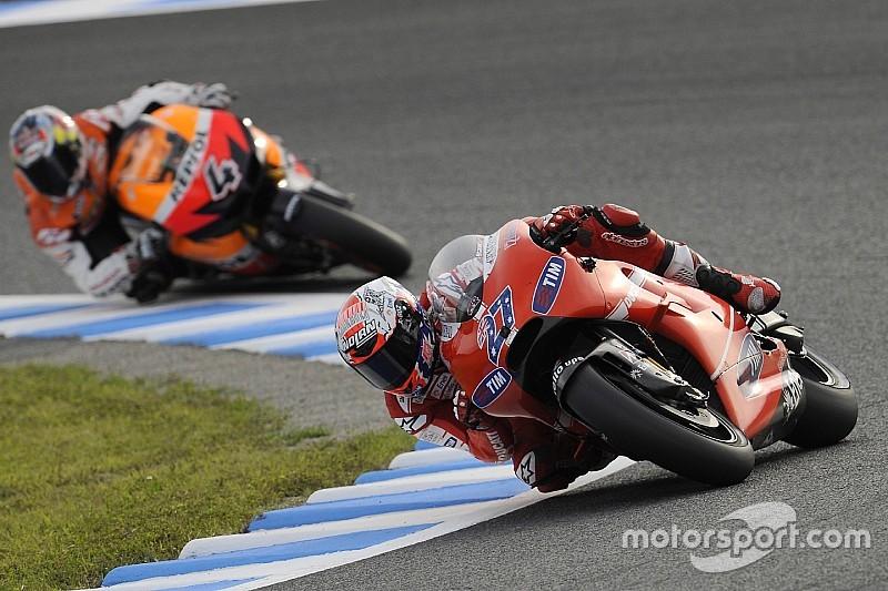 Diaporama - Tous les vainqueurs MotoGP à Motegi