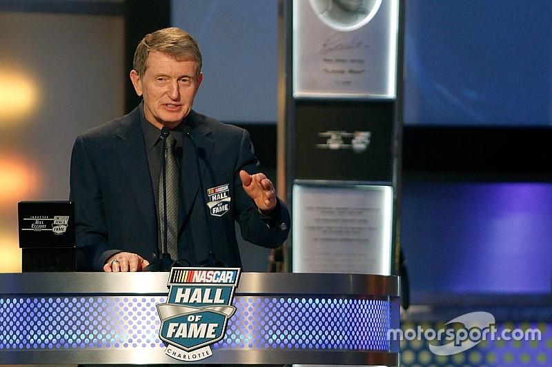 NASCAR-Legende Bill Elliott: Comeback mit 62 Jahren
