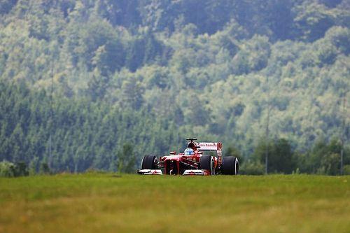 ¿Por qué la carrera de F1 en el Nurburgring se llama GP de Eifel?
