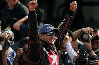 Montoya y Magnussen ganan carreras virtuales de leyenda