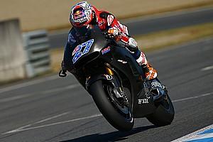 Marquez, Honda test sürücülüğü rolü için Bradl'ı Stoner'a tercih ediyor