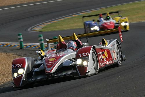 The 10 greatest LMP1 races ranked