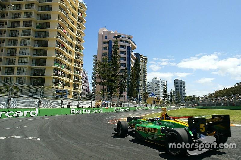 IndyCar se dirige a Australia para realizar conversaciones sobre Surfers Paradise