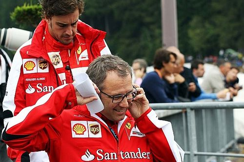 ¿Quién es Stefano Domenicali y por qué será jefe de la Fórmula 1?