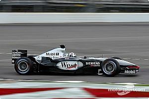 Coulthard revela que recebeu oferta para ser nº2 de Schumacher na Ferrari