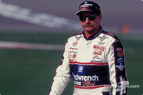 The lasting NASCAR legacy after Dale Earnhardt's death