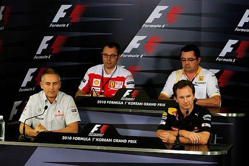 Боссы команд поддержали назначение Доменикали главой Формулы 1