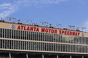 Full NASCAR 2019 Atlanta weekend schedule