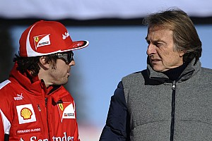 Alonso ironiza perfil da F1 após críticas de ex-presidente da Ferrari:
