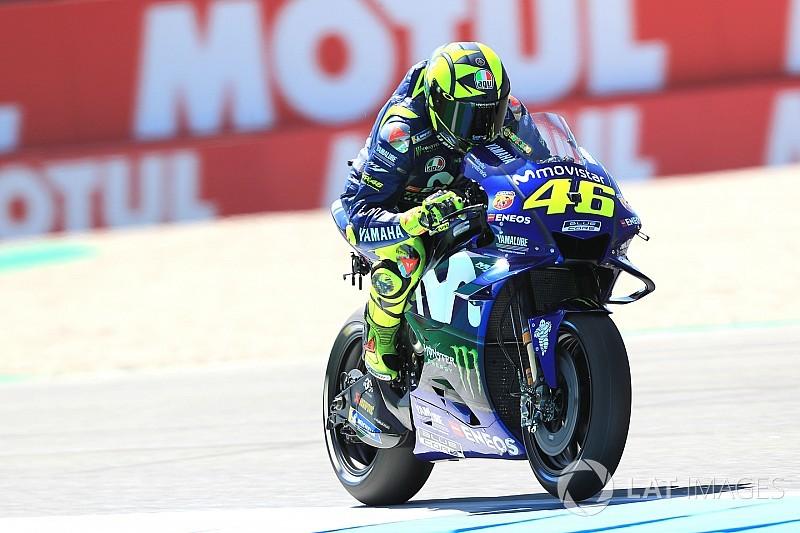 Márquez: Yamaha está menos à frente do que temia