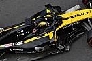 Renault получит новое топливо к Гран При Испании