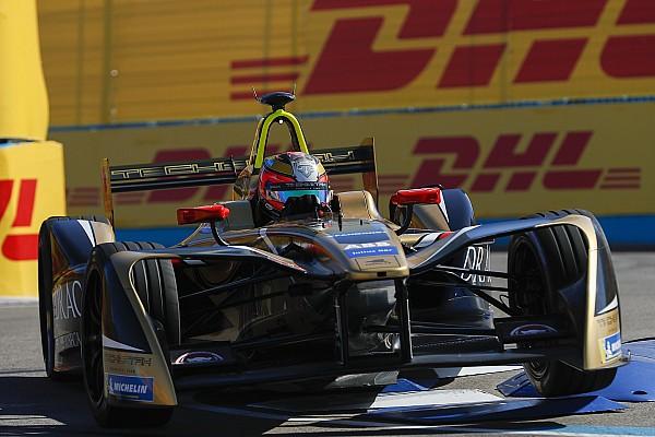 ベルニュがディ・グラッシを抑え今季2勝目。ランキング大量リード
