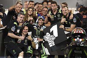 MotoGP Últimas notícias Pole de Zarco rouba a cena no Catar; o sábado em imagens