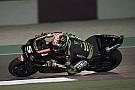 """MotoGP Zarco had flashbacks naar Qatar 2017: """"Goed om meer dan zes ronden te rijden"""""""
