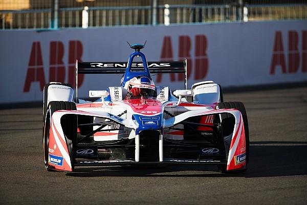 Formule E Interview Avec Blueprints, Mahindra veut