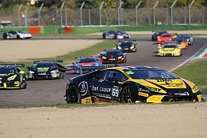 Lamborghini Super Trofeo Gara Finale Mondiale, AM-LC: Mantovani vince Gara 2, Wlazik e Scholze iridati
