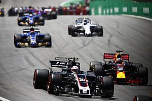F1 Noticias de última hora Haas espera beneficiarse de la