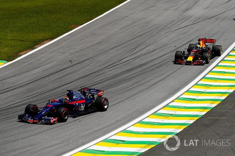 """Renault admite sensação """"amarga"""" ao sacrificar ritmo"""