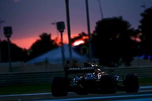 McLaren, yeni Renault motoruyla bir saniye hızlanmış olabilir