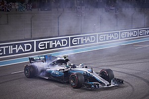 Formula 1 Analysis Analysis: How Bottas got the killer instinct back