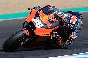 MotoGP Intervista KTM: mandare via Smith per il 2018 non sarebbe stato corretto