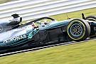 Формула 1 Теханаліз: 11 особливостей нового боліда Mercedes W09