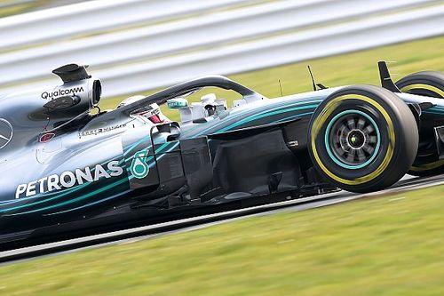 为什么新梅赛德斯F1赛车令人惊艳